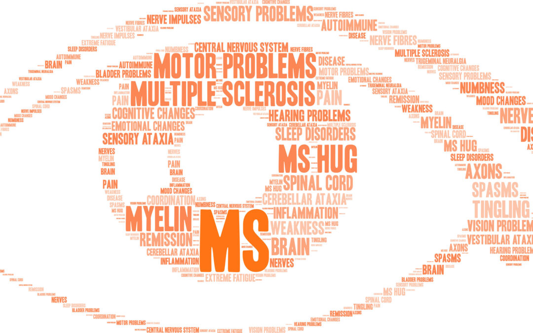 MS Patients & COVID-19